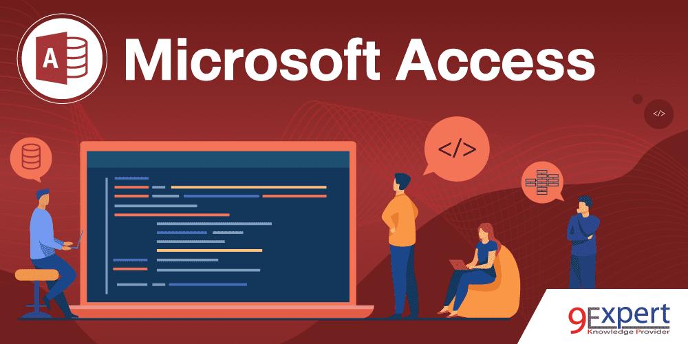 หลักสูตร Microsoft Access