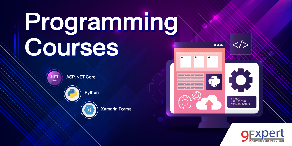 programming all courses