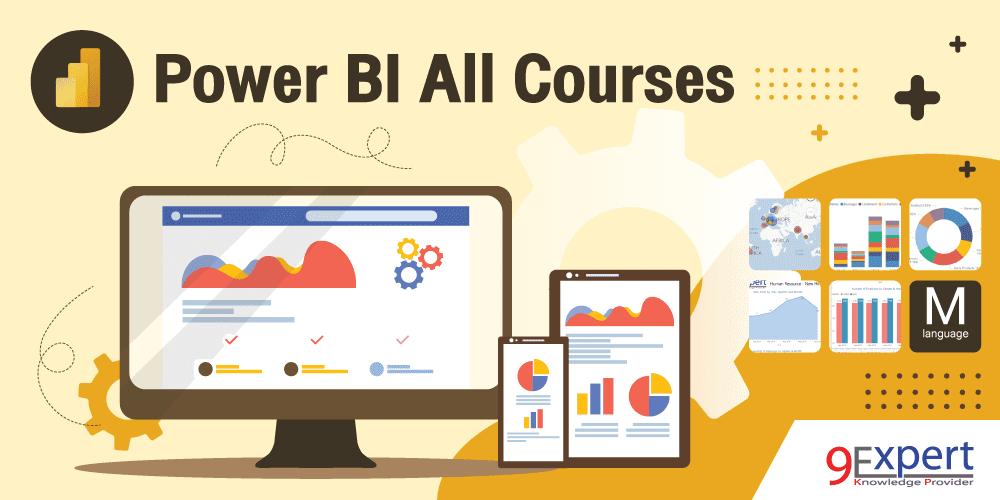 Power BI All Courses