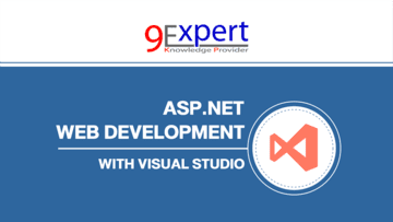 ASP.NET Web Development with Visual Studio 2017