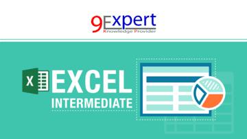 หลักสูตร Excel Intermediate 2013