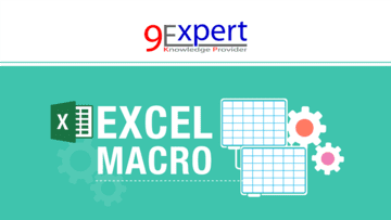 หลักสูตร Macro and VBA Microsoft Excel 2016