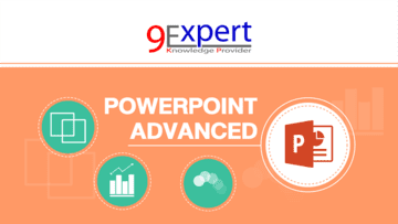 หลักสูตร Professional Presentation with PowerPoint