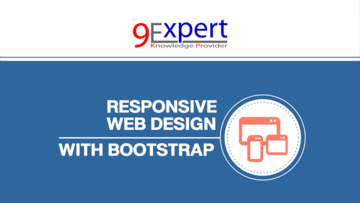 หลักสูตร Responsive Web Design with Boostrap