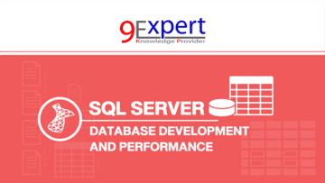 หลักสูตร SQL Server Database Development