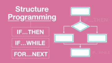 การใช้คำสั่งที่มีเงื่อนไข Structure Programming