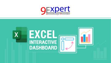 Excel Interactive Dashboard