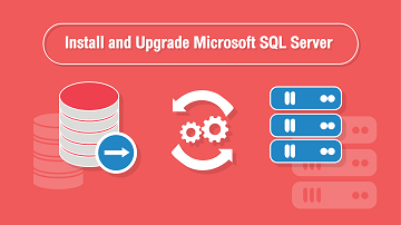 Install And Update Microsoft SQL Server