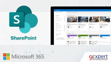 SharePoint เป็น Portal Site ในองค์กร