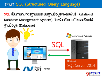 SQL (Structired Query Language)