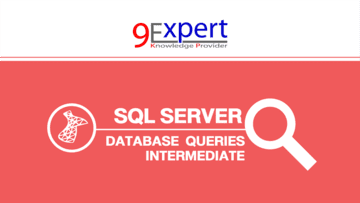 Microsoft SQL Server 2014 Database Queries Intermediate