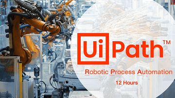 UiPath เป็นซอฟต์แวร์กลุ่ม Robotic Process Automation (RPA) ที่ถือว่าเป็น Leader