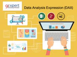 Data Analysis Expression (DAX) คืออะไร