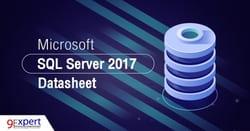 Microsoft SQL Server 2017 Datasheet ( 2 )