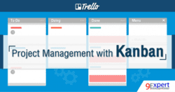 Project Management with Kanban