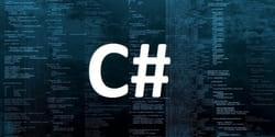 ข้อดีของภาษา C# เมื่อเทียบกับภาษาอื่น ๆ ตอนที่ 6
