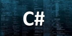 ข้อดีของภาษา C# เมื่อเทียบกับภาษาอื่น ๆ ตอนที่ 11
