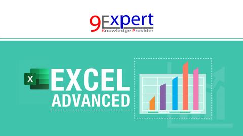 หลักสูตร Advanced Excel เทคนิคการใช้งาน สูตรคำนวณ