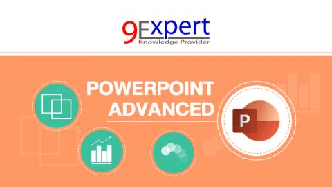 หลักสูตร Professional Presentation with PowerPoint