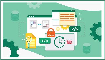 หลักสูตร Microsoft Excel VBA Programming