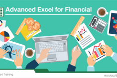 Microsoft Excel Advanced for Financial