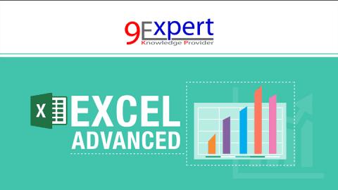 หลักสูตร Microsoft Excel 2016 Advanced