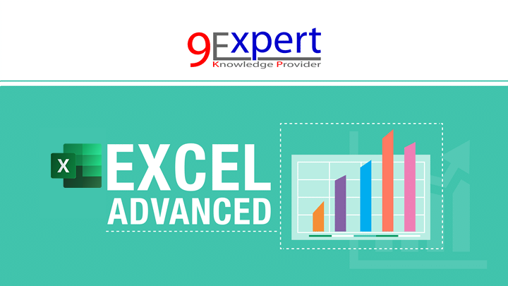 หลักสูตร Microsoft Excel Advanced
