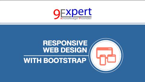 หลักสูตร Responsive Web Design with Boostrap