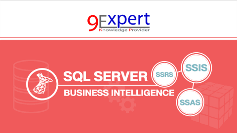 หลักสูตร Microsoft SQL Server Business Intelligence