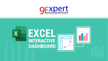 Excel Interactive Dashboard