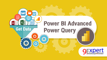 Power BI Advanced Power Query