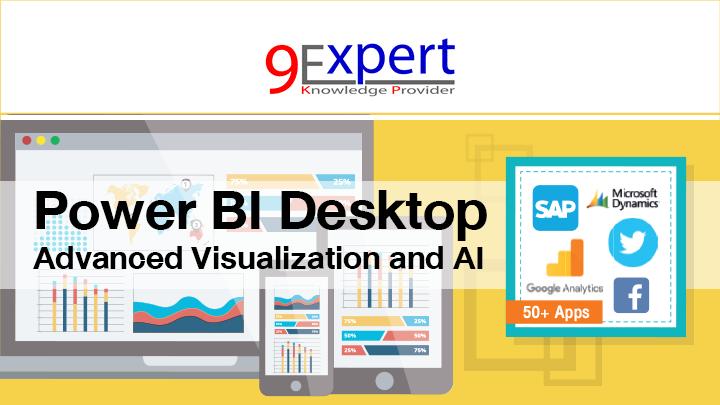Power BI Advanced Visualization and AI