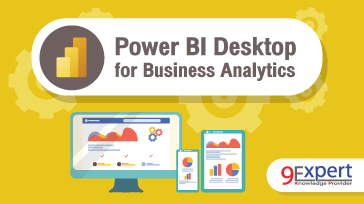 หลักสูตร Power BI Desktop for Business Analytics