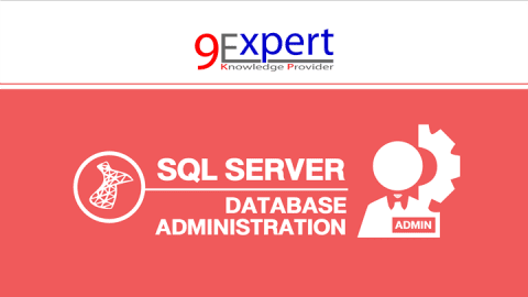 Microsoft SQL Server 2014 Database Administration for mobile