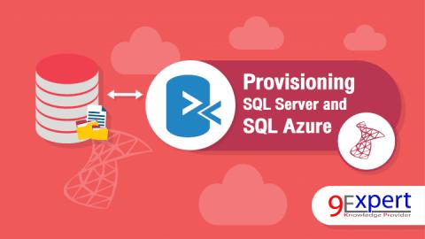 Provisioning SQL Server and SQL Azure