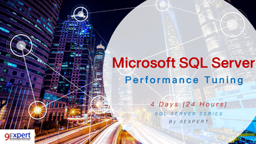 SQL Server Performance Tuning Course