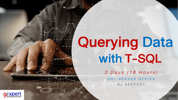 Querying Data with T-SQL Course