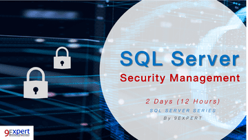 SQL Server Security Management Course