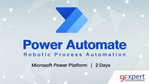 Power Automate for Business Automation