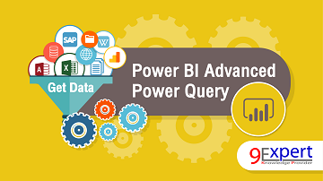Power BI Advanced Power Query