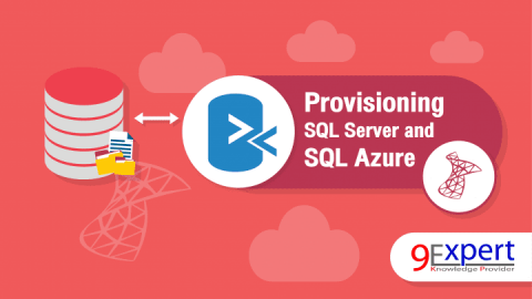 Provisioning SQL Server and SQL Azure
