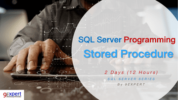 SQL Server Programming Stored Procedure Course