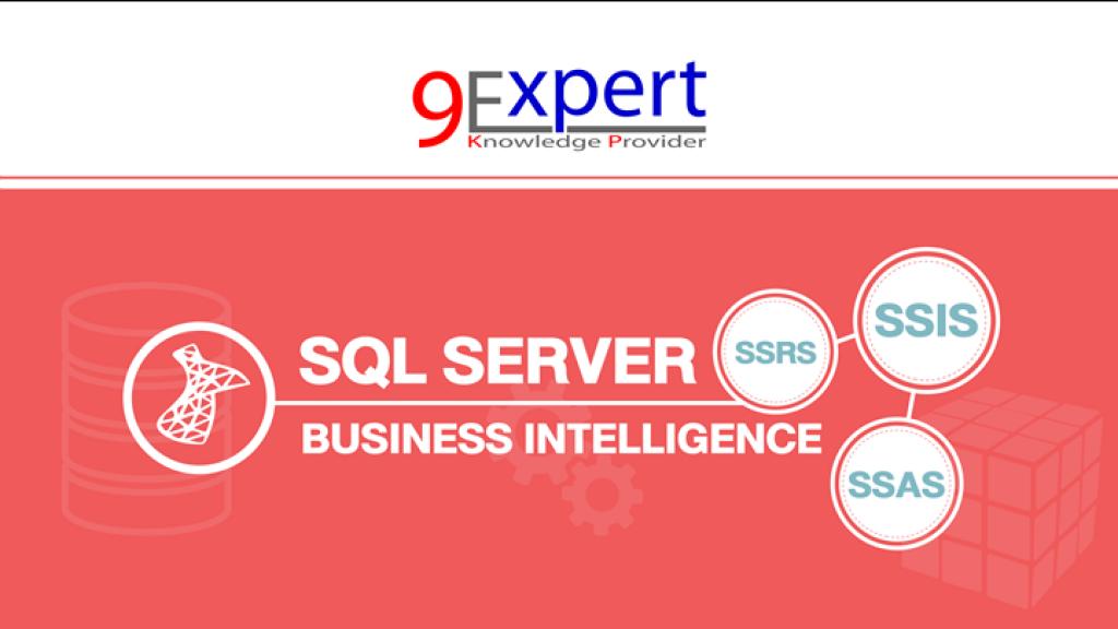 Microsoft SQL Server 2017 Business Intelligence | 9Expert
