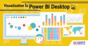 Visualization ใน Power BI Desktop