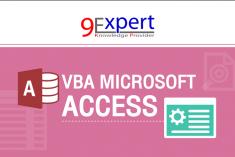 หลักสูตร VBA Microsoft Access 2013