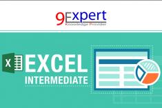 หลักสูตร Microsoft Excel 2013 Intermediate