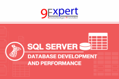 หลักสูตร SQL Server Database Development