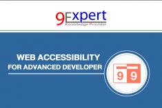 หลักสูตร Web Accessibility for Advanced Developer