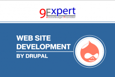 หลักสูตร Web Site Development By Drupal