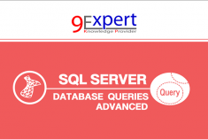 หลักสูตร Microsoft SQL Server 2014 Database Queries Advanced